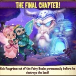Castleville A Fairy Epic Conclusion Quests Guide