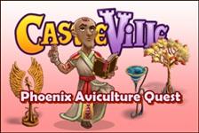 Castleville Phoenix Aviculture Quest