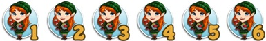 FarmVille Mistletoe Lane Chapter 4