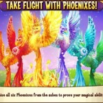 Castleville Phoenix Rising Quests Guide