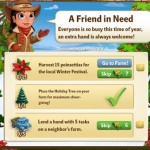 Farmville 2 Overcommitted Marie Quests Guide
