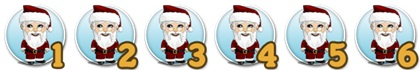 Farmville Santa's Helper Quests