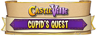 Castleville Cupid's Quests Guide