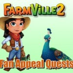 Farmville 2 Fan Appeal Quest Guide