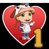 Farmville Love at First Glance Quest