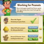 Farmville 2 Dairy Delicacies Quest Guide