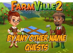 Farmville 2 By Any Other Name