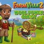 Farmville 2 Wool Power Quests Guide