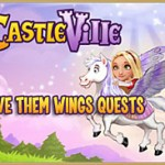 Castleville Give Them Wings Quests Guide