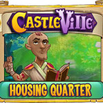 Castleville Housing Quarter Quests Guide