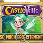 Castleville So much Egg-citement! Quests Guide