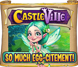Castleville So much Egg-citement