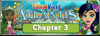 FarmVille Hello to Habitats Quests