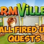 Farmville 2 All Fired Up Quests Guide