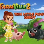 Farmville 2 This Little Piggy Quest Guide