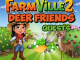Farmville 2 Deer Friends