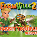 Farmville 2 Rabbit Trouble Quest Guide