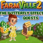 Farmville 2 The Butterfly Effect Quests Guide