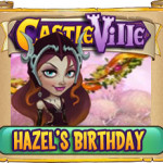 Castleville Hazel's Birthday Quests Guide