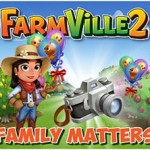 Farmville 2 Family Matters Quest Guide
