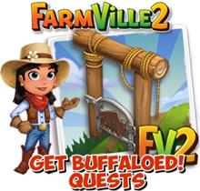 Farmville 2 Get Buffaloed