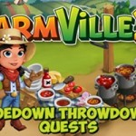 Farmville 2 Hoedown Throwdown Quest Guide