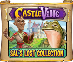 Sal's Lost Collection