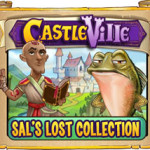 Castleville Sal's Lost Collection Quests Guide