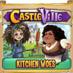 Castleville Kitchen Woes Quests Guide
