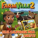 Farmville 2 Real California Milk Quests Guide