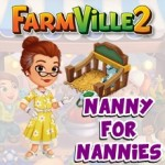 Farmville 2 Nanny for Nannies Quests Guide