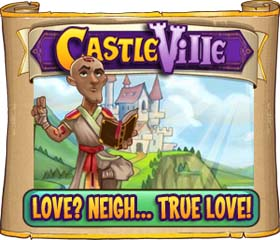 Castleville Love Neig True Love Quests