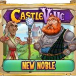 Castleville New Noble Quests Guide