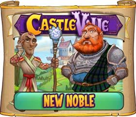 Castleville New Noble