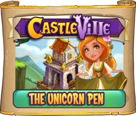 Castleville The Unicorn Pen Quests
