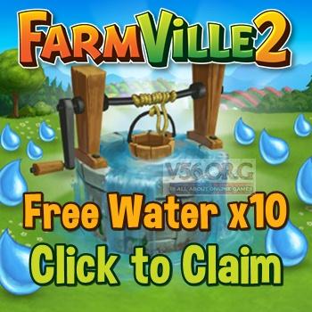 FV2 Free Water x10