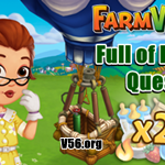 Farmville 2 Full of Hot Air Quests Guide