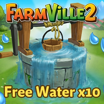 Free Water Give Away
