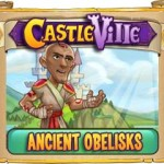 Castleville Ancient Obelisks Quests Guide