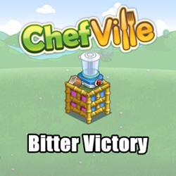 Castleville Bitter Victory Quest