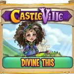Castleville Divine this! Quests Guide