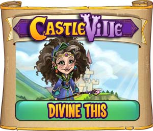 Castleville Divine This Quests