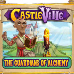 Castleville The Guardians of Alchemy Quests Guide