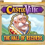 Castleville The Hall of Records Quests Guide