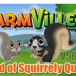 Farmville 2 Kind of Squirrely Quest Guide