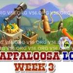 Farmville 2 The Great Appaloosa Logjam 3rd Week Quests Guide