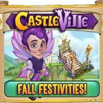 Castleville Fall Festivities! Quests Guide