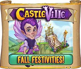 Castleville Fall Festivities