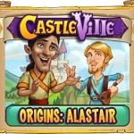 Castleville Origins: Alastair Quests Guide