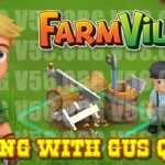 Farmville 2 Camping with Gus Quests Guide